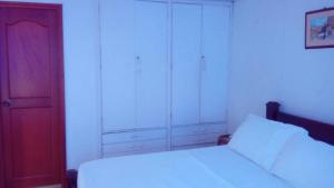 Apartamento Playero, Апартаменты  Картахена - big - 9