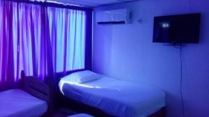 Apartamento Playero, Апартаменты  Картахена - big - 6