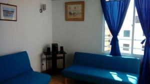 Apartamento Playero, Апартаменты  Картахена - big - 4