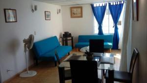 Apartamento Playero, Апартаменты  Картахена - big - 3