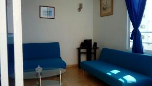 Apartamento Playero, Апартаменты  Картахена - big - 2
