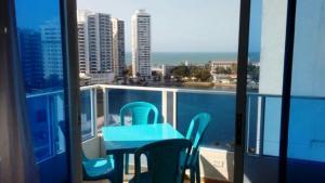 Apartamento Playero, Apartmány  Cartagena de Indias - big - 1