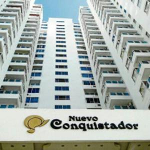 Apartamento Playero, Appartamenti  Cartagena de Indias - big - 19