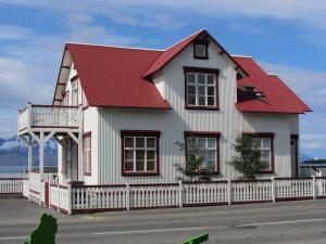 Bjarnabúð - Apartment - Húsavík
