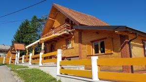 Holiday Home Ogulin 15204