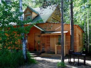 Guest House Fedorov Dvor - Utulik