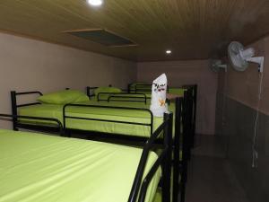 Hostel El Rinconcito de Mamá, Vendégházak  El Castillo de la Fortuna - big - 8