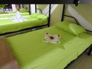 Hostel El Rinconcito de Mamá, Гостевые дома  El Castillo de la Fortuna - big - 11
