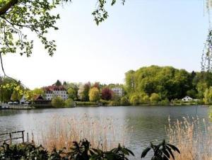 Hotel 'SeeSchloss am Kellersee', Hotely  Eutin - big - 16