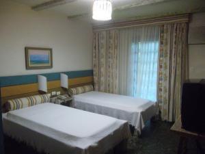 Ilha Deck Hotel, Hotely  Ilhabela - big - 33