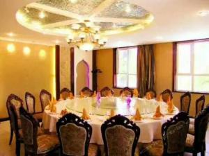 Albergues - Nalati Air Grassland Holiday Hotel
