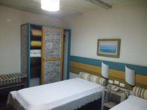 Ilha Deck Hotel, Отели  Ильябела - big - 37