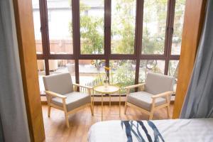 Hostels und Jugendherbergen - Hangzhou Daisy Youth Hostel