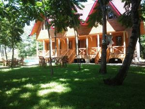 Коттеджный комплекс Shekhvetili Cottages 2N, Шекветили