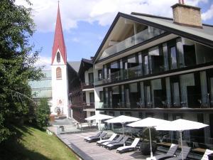 Alpenlove - Adult SPA Hotel - Seefeld