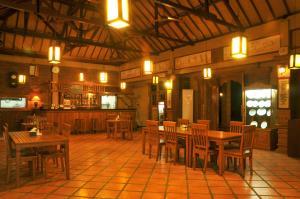 Banyualit Spa 'n Resort Lovina, Resort  Lovina - big - 104