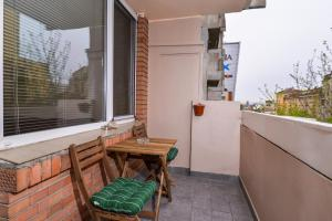 Comfortable One Bedroom Apartment in a Lively Area   Zona B5   Russian Square