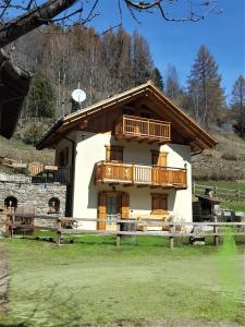 Chalet Dei Cuori - AbcAlberghi.com