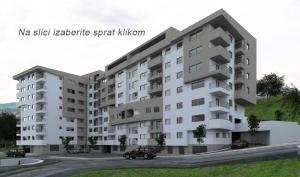 Skenderija Centar Apartment