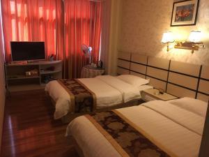 Auberges de jeunesse - Baohe Guesthouse