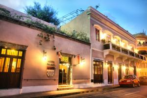 Boutique Hotel Palacio, Saint-Domingue