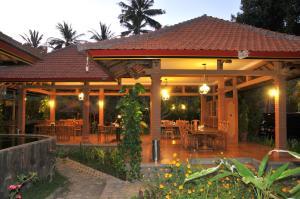 Banyualit Spa 'n Resort Lovina, Resort  Lovina - big - 107