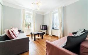 Apartament EverySky Karpacz -Kolejowa 4