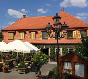 Landgasthof Karolinenhöhe - Hochstadt am Main