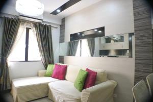 Sarasota Residential Resort (SMTL Properties), Апартаменты  Манила - big - 66