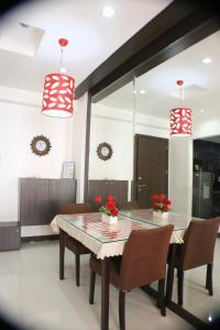 Sarasota Residential Resort (SMTL Properties), Апартаменты  Манила - big - 65