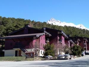 appartement tous confort montagne - Apartment - La Norma