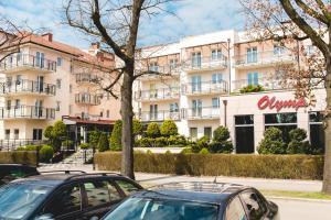 Apartment Olymp