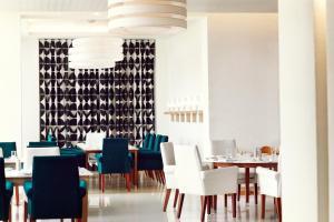 Raffles Dubai, Hotely  Dubaj - big - 45