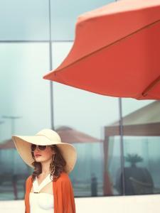 Raffles Dubai, Hotely  Dubaj - big - 64