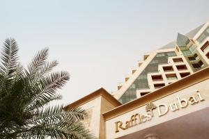 Raffles Dubai (28 of 99)