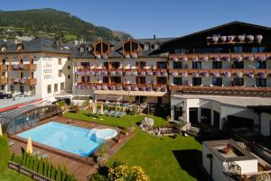 Accommodation in Saalbach-Hinterglemm