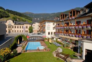 Accommodation in East Tyrol