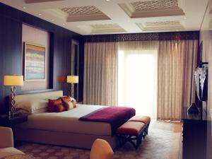 Raffles Dubai, Hotely  Dubaj - big - 57
