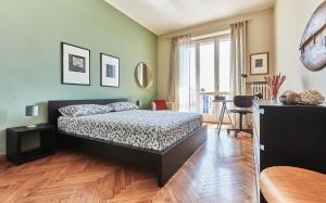 Cozy apartment near Politecnico - AbcAlberghi.com