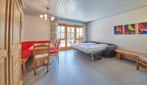 Appartement Bernkogel by HolidayFlats24 - Apartment - Saalbach Hinterglemm