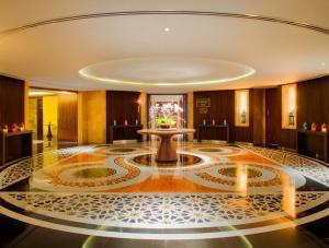 Raffles Dubai, Hotely  Dubaj - big - 56