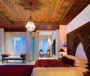 Raffles Dubai, Hotely  Dubaj - big - 55