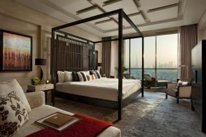 Raffles Dubai, Hotely  Dubaj - big - 54