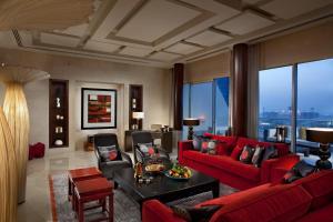 Raffles Dubai, Hotely  Dubaj - big - 38