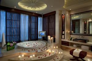 Raffles Dubai, Hotely  Dubaj - big - 37