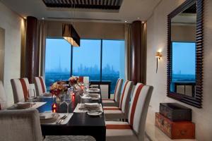 Raffles Dubai, Hotely  Dubaj - big - 36