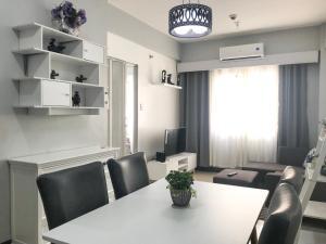 Sarasota Residential Resort (SMTL Properties), Апартаменты  Манила - big - 62