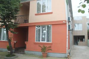 Rudi Guest House, Penzióny  Batumi - big - 17
