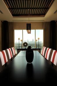Raffles Dubai, Hotely  Dubaj - big - 35