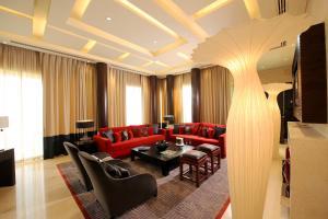 Raffles Dubai, Hotely  Dubaj - big - 33
